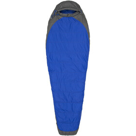 Marmot Trestles Elite 15 Sleeping Bag Regular Dark Azure/Slate Grey